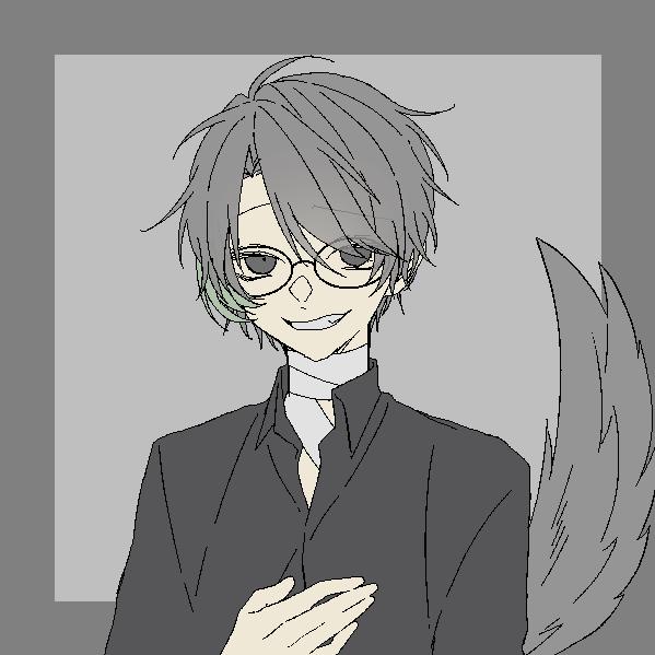 影 狼 ☫のユーザーアイコン
