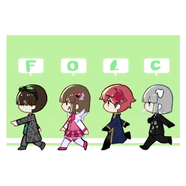 【公式】Four Leaf Cloverのユーザーアイコン