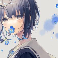 藍*'s user icon
