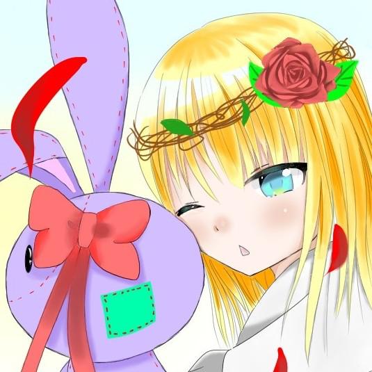 εïз₊❀̥୭*花瑠haru•.❥◡ً🌸のユーザーアイコン