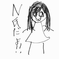 🕸N氏@無題らしいよ翻訳するとのユーザーアイコン