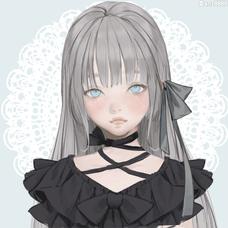 菫音 澪(アイコンかえました!!)のユーザーアイコン