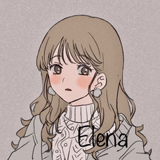 Elenaのユーザーアイコン