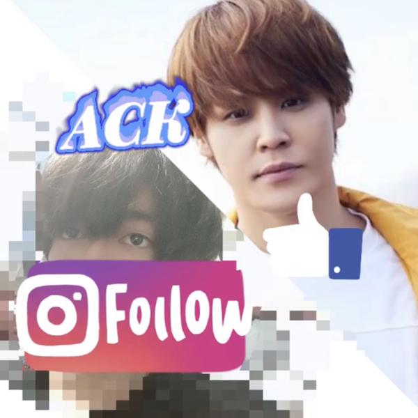 ACK(エ-シ-ケ-)のユーザーアイコン