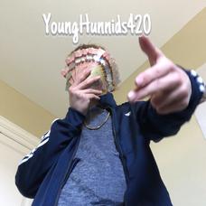 YoungHunnids420BEATSのユーザーアイコン