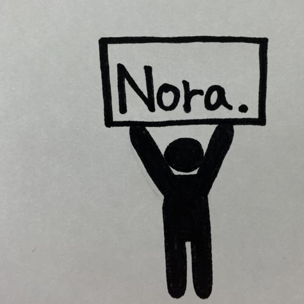 Nora.のユーザーアイコン