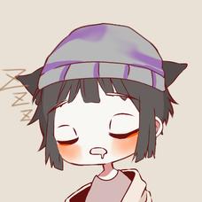 sioの夢.  〔しゃむしゃむおいちいのユーザーアイコン