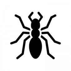 蟻のユーザーアイコン