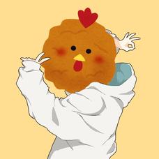 唐揚げ(カラ)'s user icon