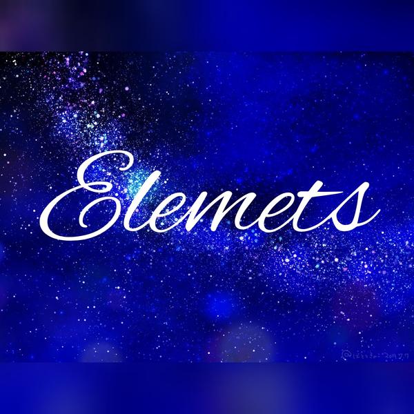 星の使い手~エレメント~【公式垢】のユーザーアイコン