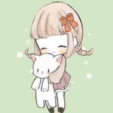 yuzu*のユーザーアイコン