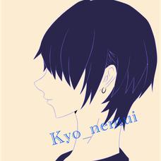 京のユーザーアイコン
