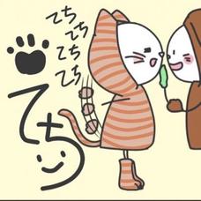てち's user icon