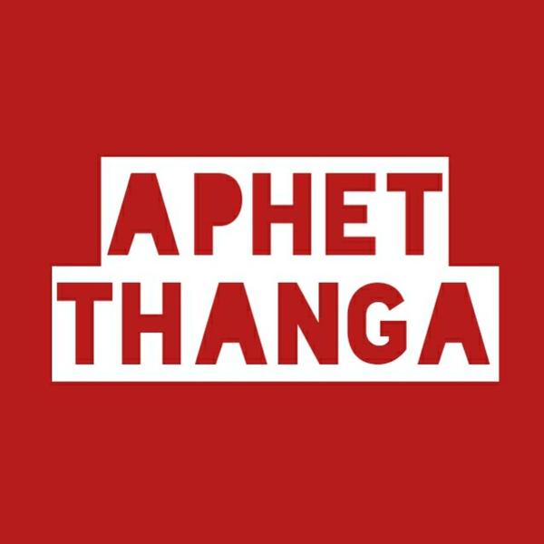 Aphet Thangaのユーザーアイコン