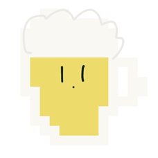 麦酒のユーザーアイコン
