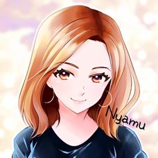 Nyamuのユーザーアイコン