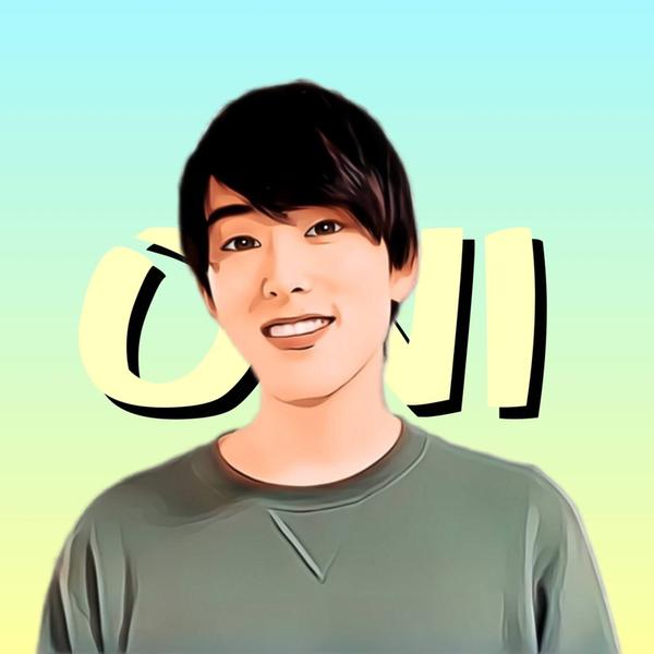 ONIのユーザーアイコン