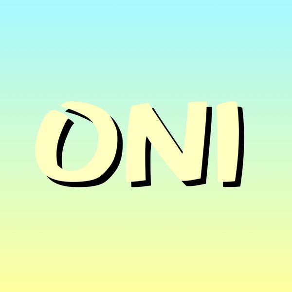 ONI(勉強のため頑張って低浮上になるぞ)のユーザーアイコン