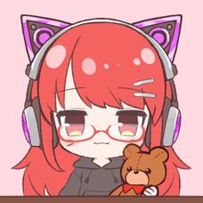 -Rei- (※体調不良中。)のユーザーアイコン