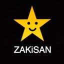 ᐠ( ᐛ ZAKiSANのユーザーアイコン