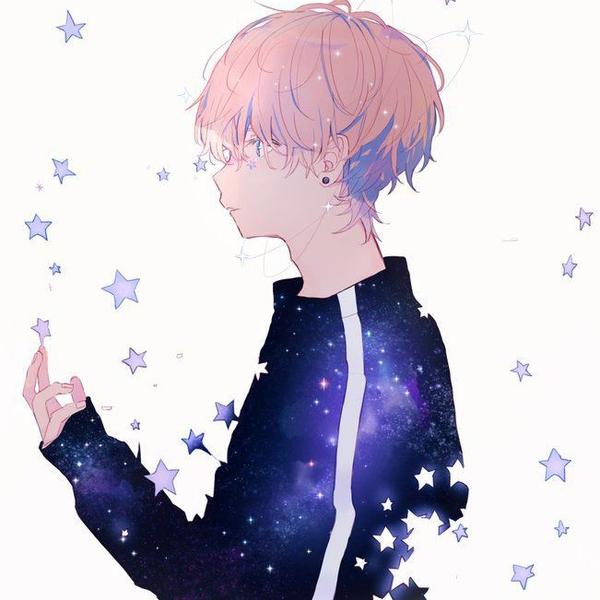 🌙深夜帯の陽楼☽のユーザーアイコン