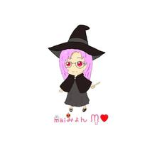 mai𓃹𓃻@みょん教🐬𓇼˙˳⋆𓃡's user icon