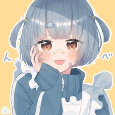 【Haru。】ꫛꫀꪝ✧‧˚▷▶︎▷レディメイドのユーザーアイコン