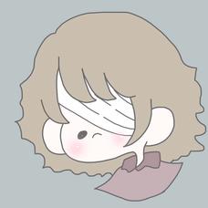 U-子のユーザーアイコン