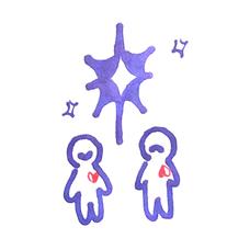 静かな惑星(1星と2星)のユーザーアイコン