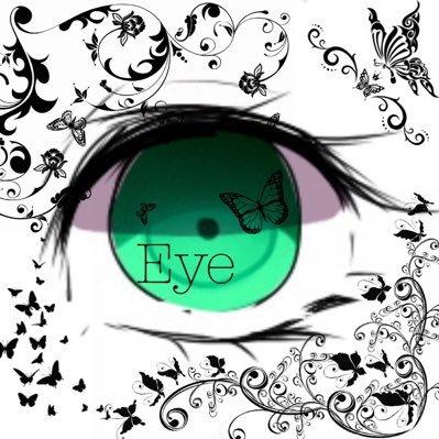 Eyeのユーザーアイコン