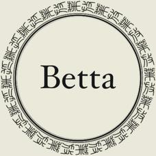 Bettaのユーザーアイコン