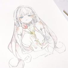 鳳蝶ver.2 .*・゚ageha.゚・*.のユーザーアイコン