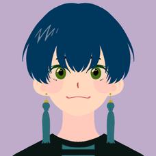 TALL@メゾソプラノ's user icon