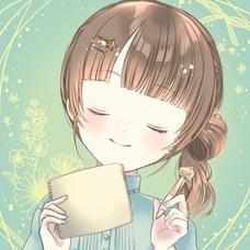 Sizukuのユーザーアイコン
