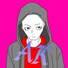 アキのユーザーアイコン