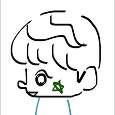 かなへび's user icon