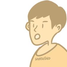 northendのユーザーアイコン