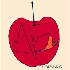 chesskaのユーザーアイコン