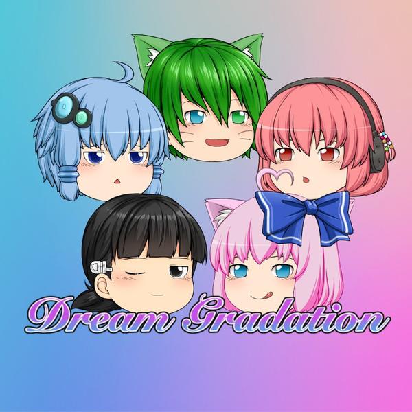 恋猫 ゆっぴ💗@ドリグラ(ΦωΦ)のユーザーアイコン