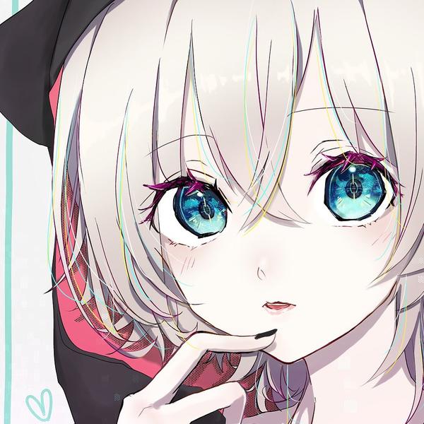 姫神's user icon