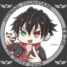 ヒプマイ非公式ユニット〜BRINES〜のユーザーアイコン