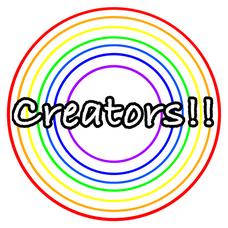 Creators!!のユーザーアイコン