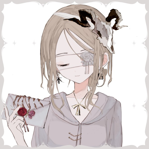 竜胆14@近々投稿's user icon