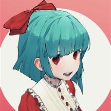 EDO's user icon