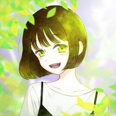 雫色シズネ's user icon
