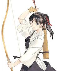 気まぐれ弓引き系女子のユーザーアイコン