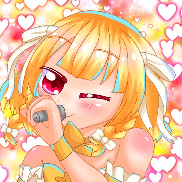 あかりん🌟花ハ踊レヤいろはにほ🍃のユーザーアイコン