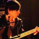あきちゃん@大手歌い手のバックバンドのユーザーアイコン