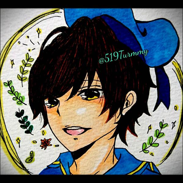 マッスー's user icon