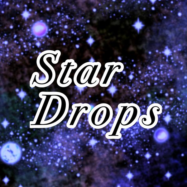 バンドリ!イメージユニットStar Dropsのユーザーアイコン